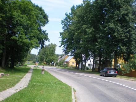Vištytis (miestelis) Image