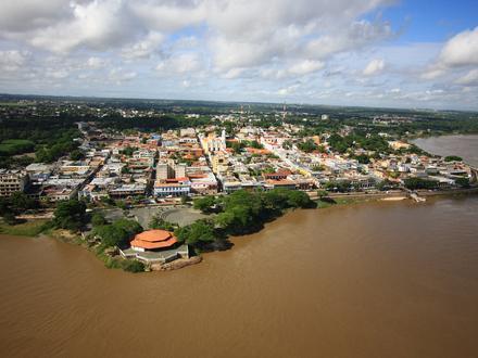Ciudad Bolívar Imagen
