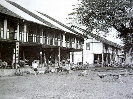 Song, Sarawak Image