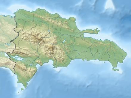 Bajos de Haina Image