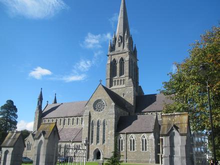 Killarney Image