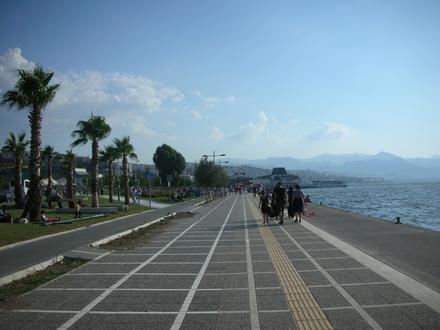 Konak, İzmir Image