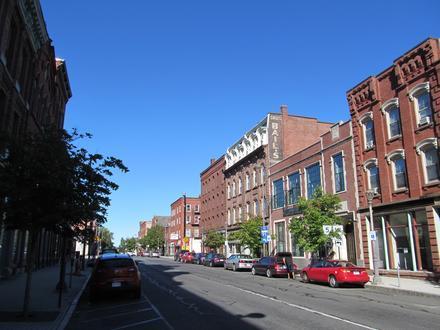 Holyoke, Massachusetts Image