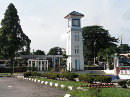 Kulim, Malaysia Image