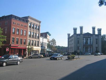 Northampton, Massachusetts Image