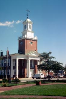 Georgetown (Delaware) Image