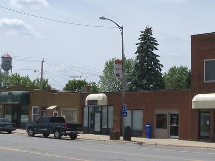 Medford Image