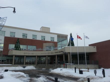 Fort Saskatchewan Image