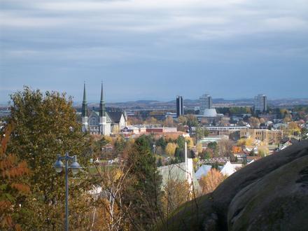 Сагеней (город) Image