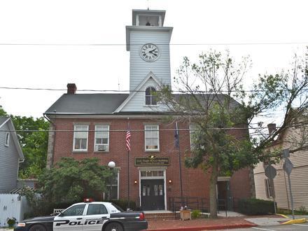 Mercersburg Image