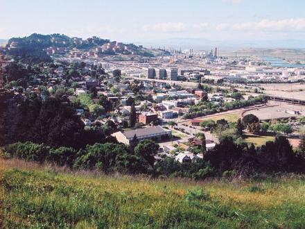 列治文 (加利福尼亞州) Image