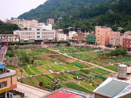 Nangan, Lienchiang Image