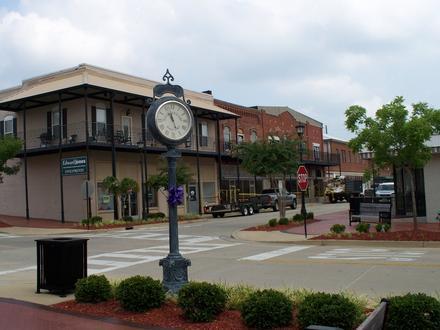 Thomasville Image