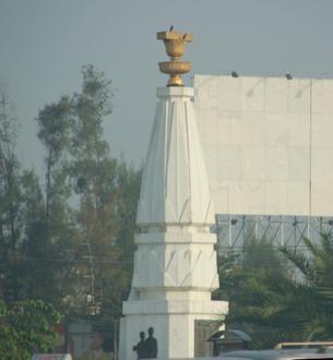 Bang Khen District Image