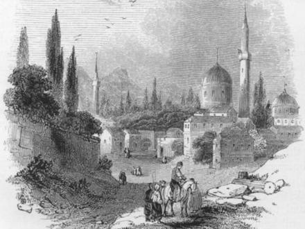 Akhisar Image