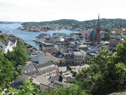 Arendal Image