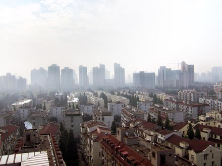 Hongkou District Image