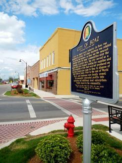 Boaz (Alabama) Image