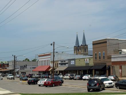 Cullman, Alabama Image