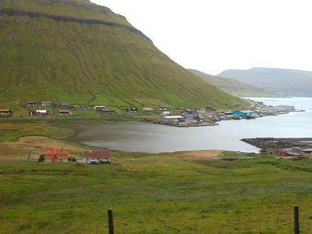 Kollafjørður Image