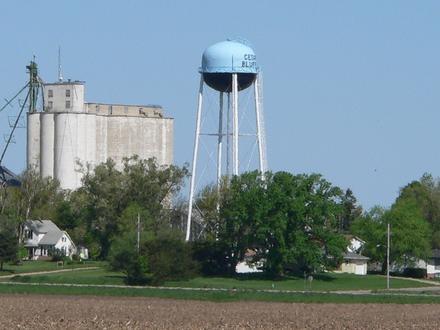 Cedar Bluffs, Nebraska Image