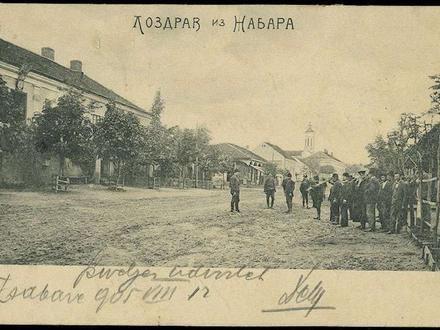 Жабари (община)