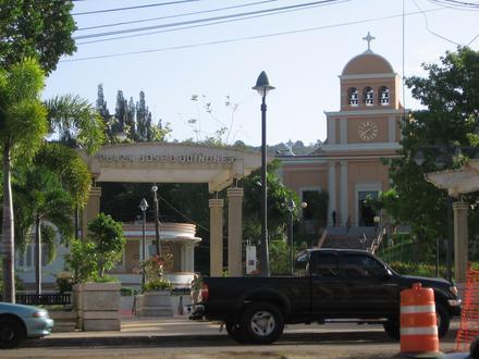 Moca, Puerto Rico Image
