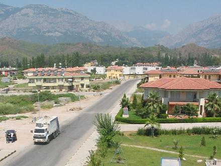 Çamyuva, Kemer Image