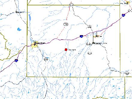 Piedmont, Wyoming Image