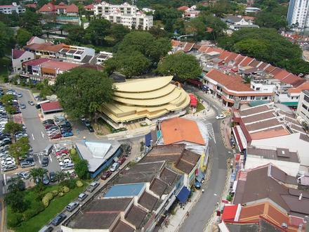 Bukit Timah Image