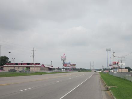East Cape Girardeau, Illinois Image