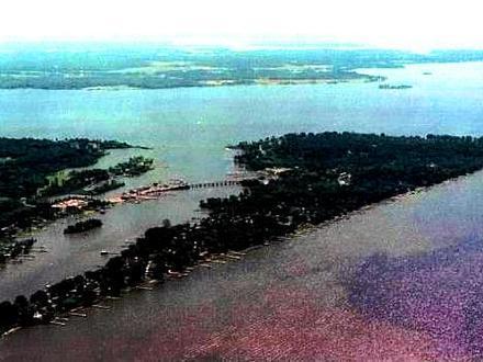 Cobb Island Image