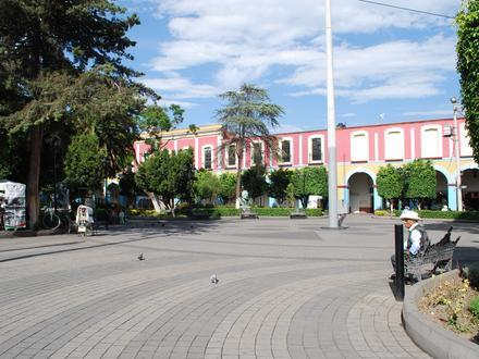 Texcoco, State of Mexico Image