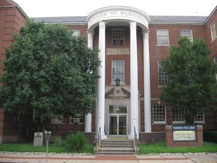 Wilkinsburg Image