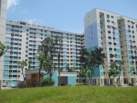 Jurong West Image