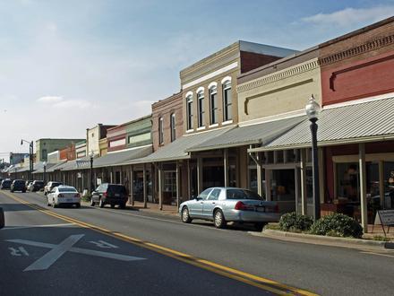Hartselle, Alabama Image