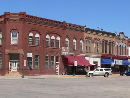 Hooper, Nebraska Image