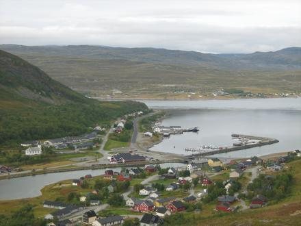 Kvalsund Image