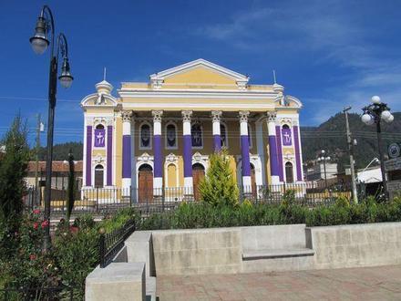 Totonicapán (municipio) Image