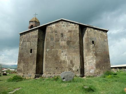 Gandzak, Armenia Image