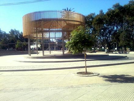 Colina, Chile Image
