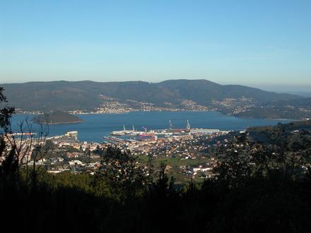 Marín, Pontevedra Image