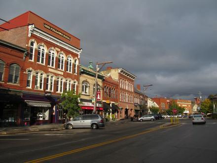 Exeter (Nuevo Hampshire) Imagen