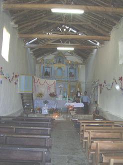 Distrito de Cocabamba Imagen