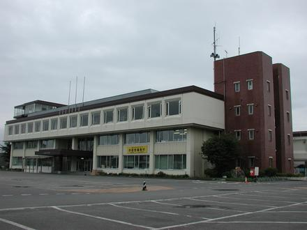 Kuji, Iwate Image