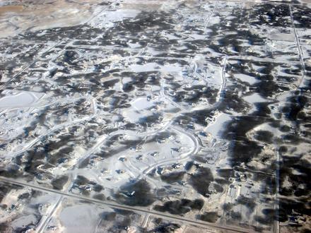 Bearspaw, Alberta Image