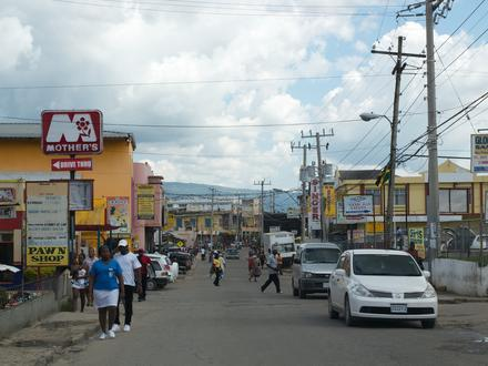 Santa Cruz, Jamaica Image