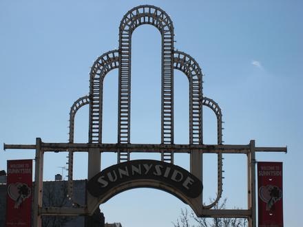 Sunnyside, Queens Image