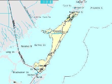 North Key Largo, Florida Image