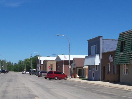 Ivanhoe, Minnesota Image